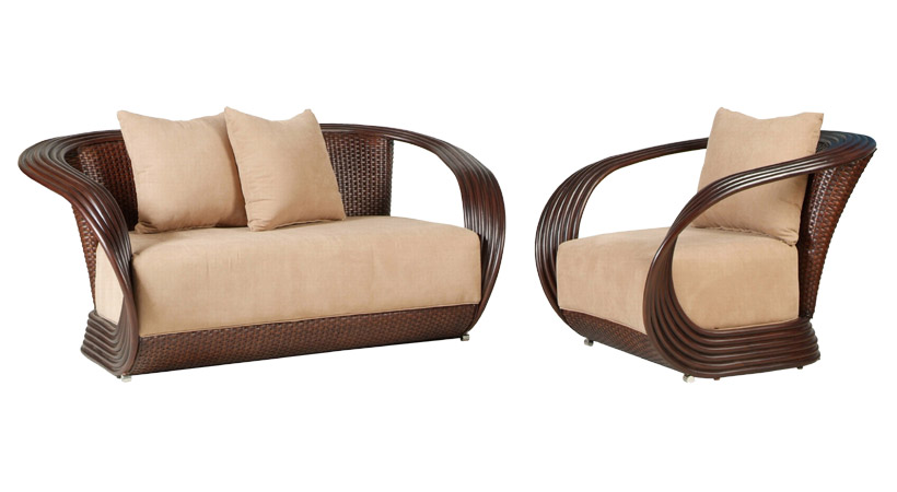 Delicieux Galleon 2 Seater And Armchair (2007)